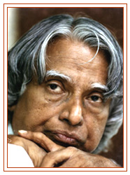 Dr. A. P. J. Abdul Kalam's vision: A Developed India by 2020