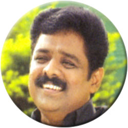 Winner of the Best Music Composer Kerala State Award in 1999.